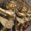 Toeristen in Bangkok moeten waakzaam zijn