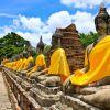 Thailand wederom populairste verre vliegbestemming Nederlanders