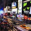 2016 is een recordjaar voor New York City