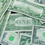 dollars 150x150 Amerika binnen maand tien procent duurder