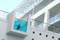 De gaafste zwembaden ter wereld - Zwembad entourage ...