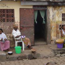 10 redenen om niet naar Conakry te gaan