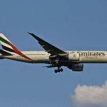 Concurrentie KLM op route naar Dubai