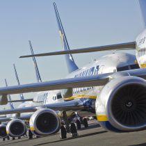 Ryanair staakt Italiaanse vluchten wegens veiligheid
