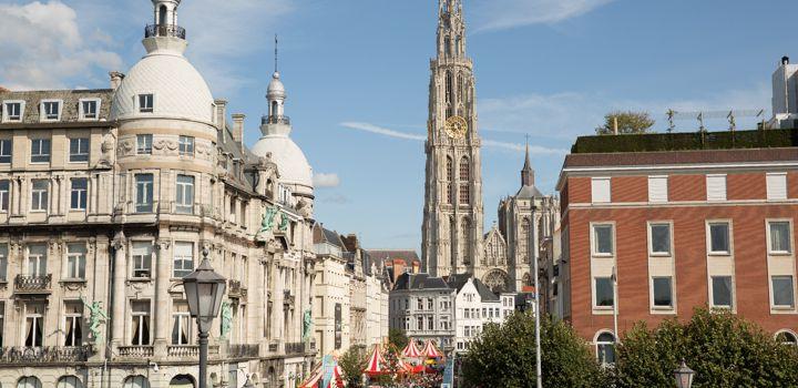 Te weinig koopzondagen in Antwerpen