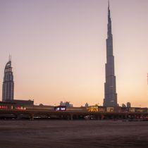 Dubai-toren hoogste ter wereld
