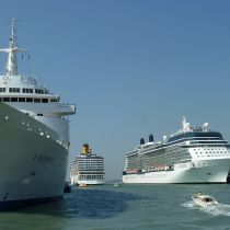 Dubai verwacht meer toerisme door cruise-industrie