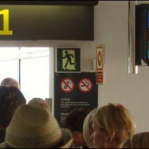 Luchthaven Düsseldorf steeds populairder