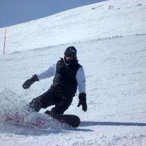 Skipistes met snelheidslimiet in Zermatt
