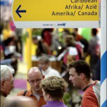 5 euro korting op toegang Vakantiebeurs in Utrecht