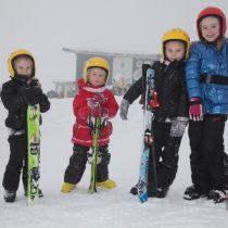 Wintersport in Duitsland het goedkoopst