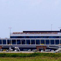 Brussel Zuid Charleroi best bereikbare luchthaven van België?