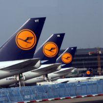 Grootste pilotenstaking in Duitse luchtvaartgeschiedenis