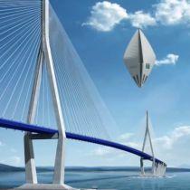 Luchtcruise de toekomst?