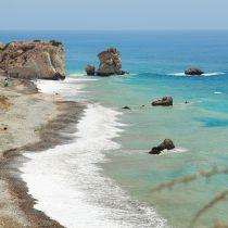 Cyprus nieuwe bestemming van Eliza