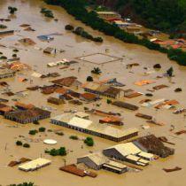 Noodweer Brazilië houdt aan