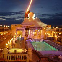 Cruises voor swingers
