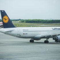 Einde staking Lufthansa