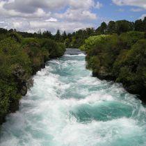 Adembenemend Nieuw Zeeland