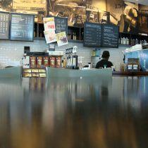 Vandaag opent Starbucks in Antwerpen