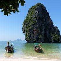 10 redenen om niet naar Thailand op vakantie te gaan