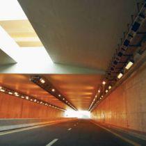 Geheime tunnel in Dubai ontdekt