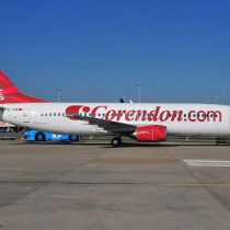 Joyflying bij Corendon Airlines