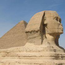 Meer toeristen naar Egypte