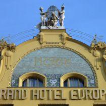 Flinke prijsdaling hotels in Europa