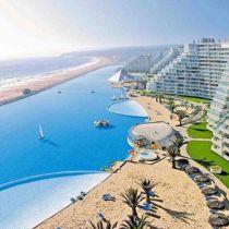 Grootste zwembad ter wereld