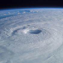 Veel orkanen verwacht in 2010