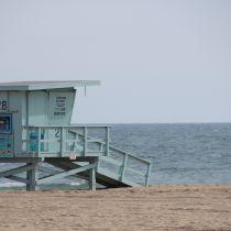Boetes voor roken op het strand
