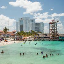 Groot aantal lastminutes Cancun