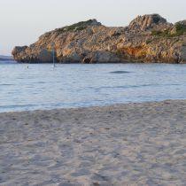 De 300 stranden van Menorca