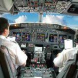 Passagiers voelen zich veiliger als piloot netjes spreekt