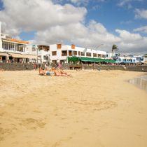 De leukste badplaatsen van Lanzarote