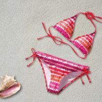 Barcelona is bikini op straat zat