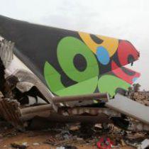 Vliegtuigramp Libië: meer dan honderd doden