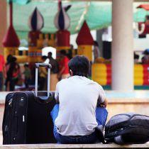 Onduidelijkheid in handbagageregels