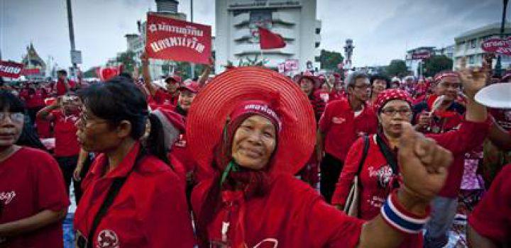 Dekkingsbeperking Bangkok opgeheven