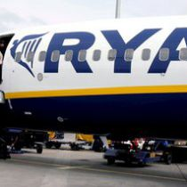 Ryanair: nieuwe basis Barcelona