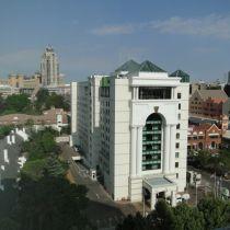 Vermijd Johannesburg tijdens WK voetbal