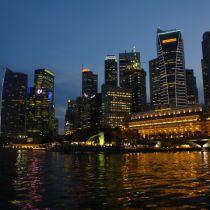 Prachtig Singapore
