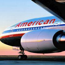 Stewardess vervangt copiloot tijdens landing