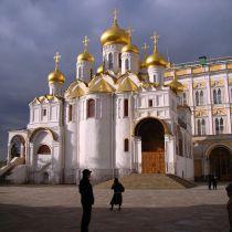 Gedragscodes voor buitenlanders in Moskou