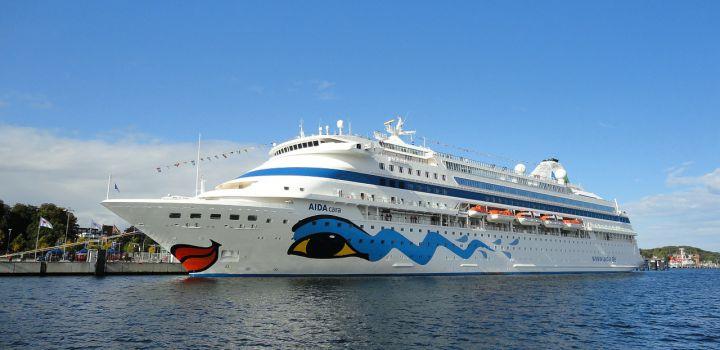 Nederlanders steeds vaker op cruisevakantie