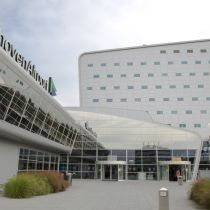 Uitbreiding Eindhoven Airport