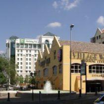 Hotel in Johannesburg? Ga naar Sandton!