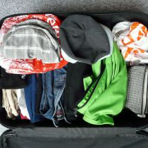 Tips voor het meenemen van bagage