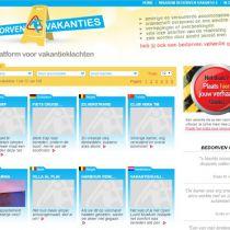 Bedorvenvakanties.nl voor gedupeerde vakantiegangers